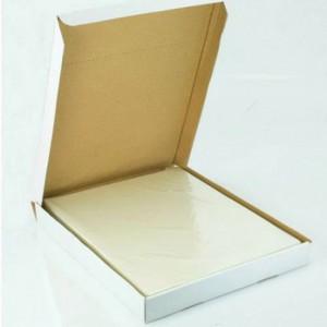 Folie de laminat A4, 80 microni, 100 buc/top mat, RONIC