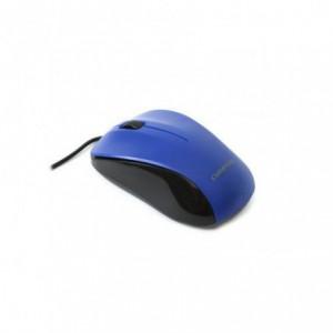 Mouse Optic Omega OM-412 albastru, cu fir OM0412CBL