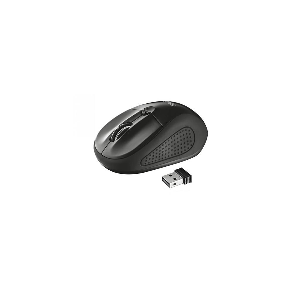 Mouse Optic Trust Primo, Wireless wireless ACM-20322