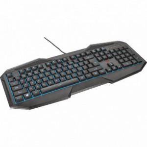 Tastatura Gaming Trust GXT 830 21116