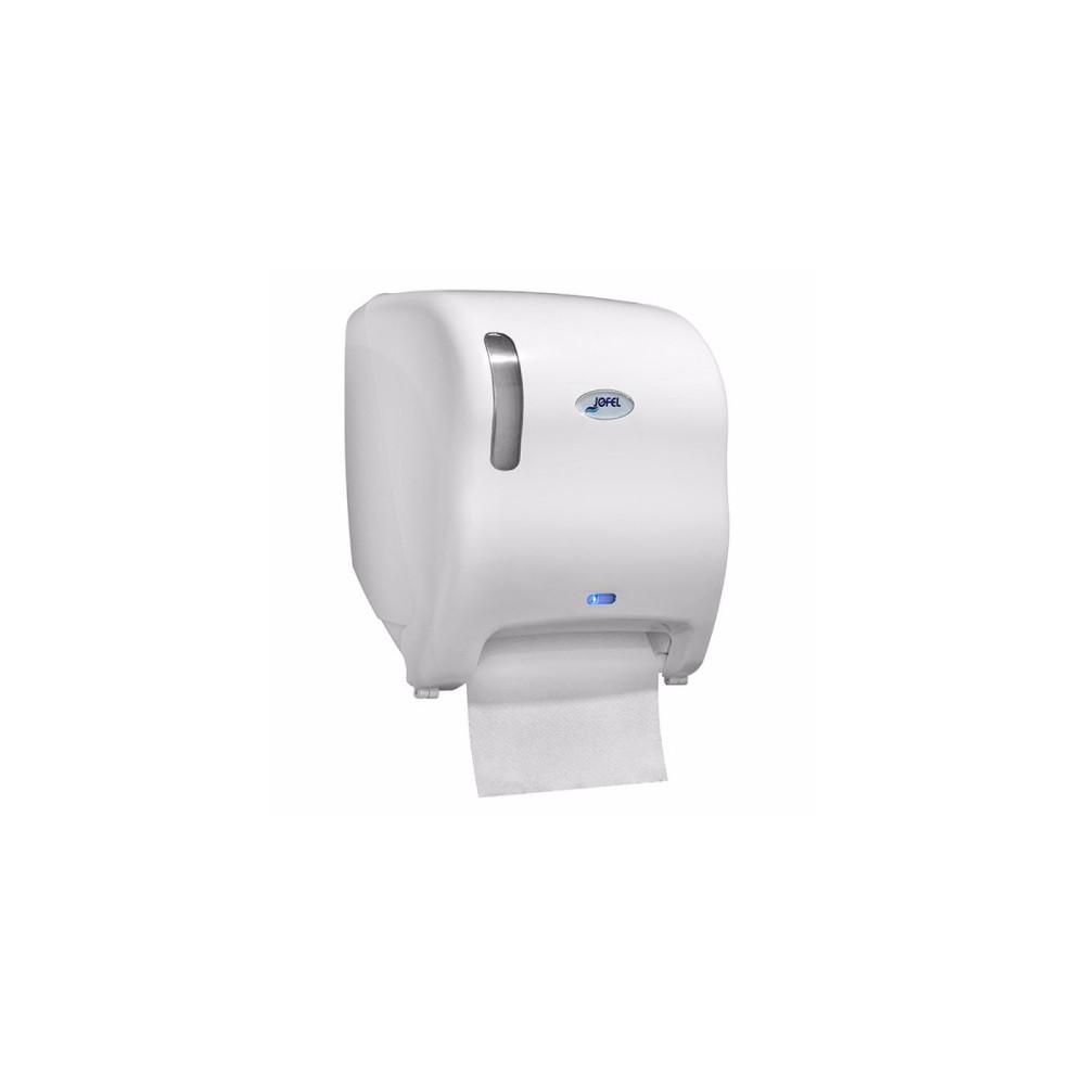 Dispenser prosop hartie rola cu senzor - JOFEL ACOMI.ro