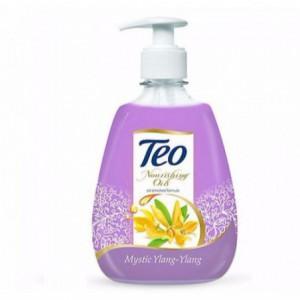 Sapun lichid 400 ml Teo - Ylang ACOMI.ro