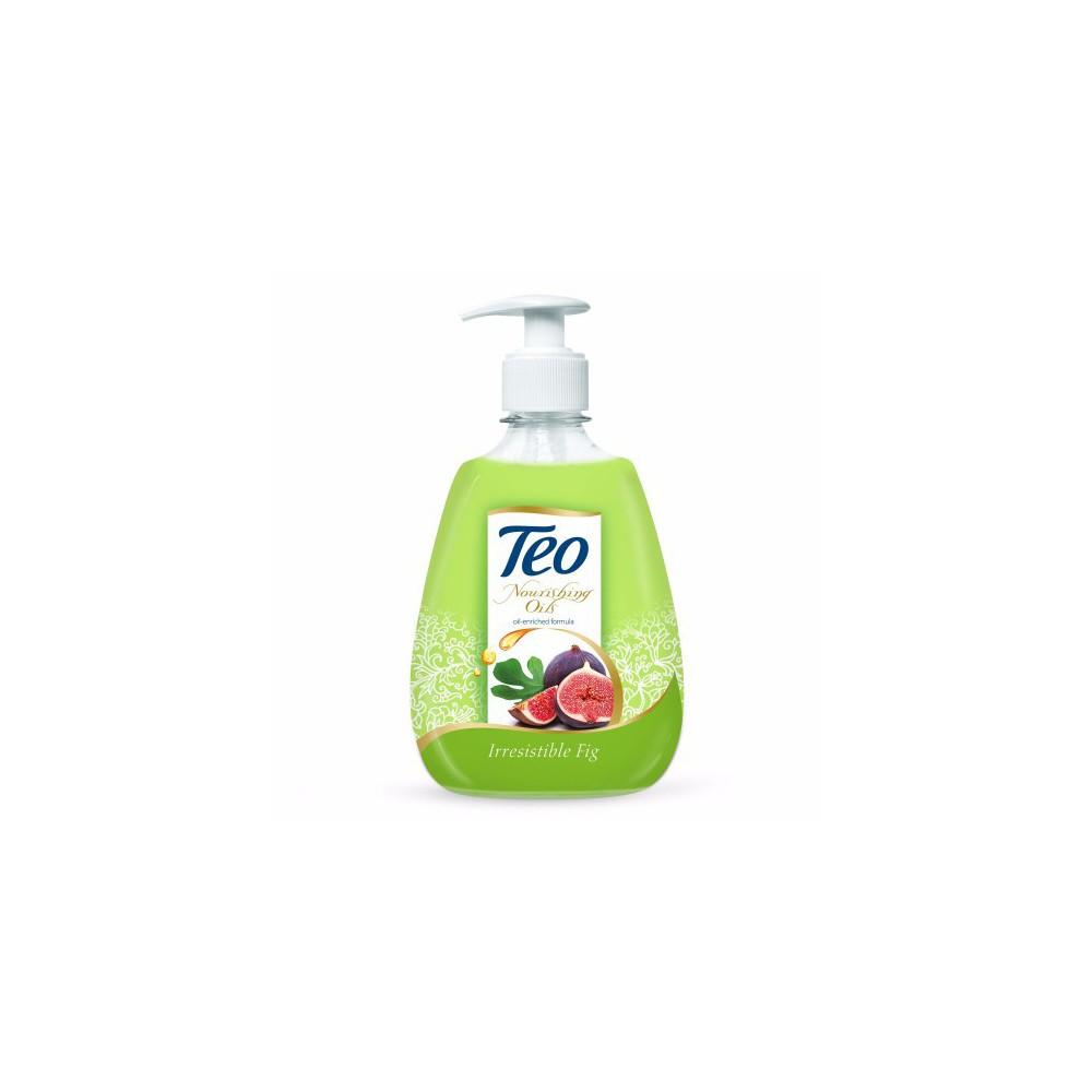 Sapun lichid 400 ml Teo - Smochine ACOMI.ro