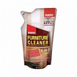 Rezerva detergent pentru mobila SANO Furniture, 500 ml ACOMI.ro