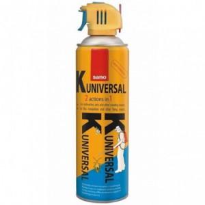 Insecticid Universal Sano K 2in1 500 ml ACOMI.ro