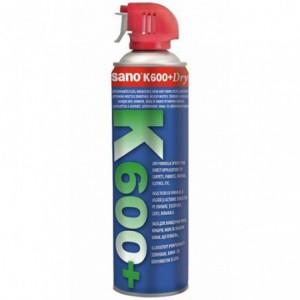 Insecticid Sano K-600 + Aerosol 500ml ACOMI.ro