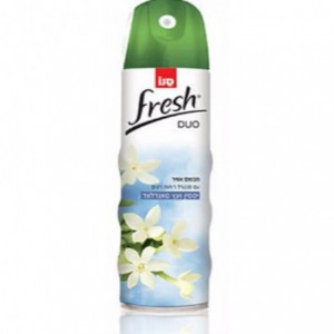 Odorizant de camera Iasomie, 300 ml, Sano Fresh Duo ACOMI.ro