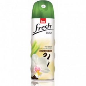Odorizant de camera Vanilie, 300 ml, Sano Fresh Duo ACOMI.ro
