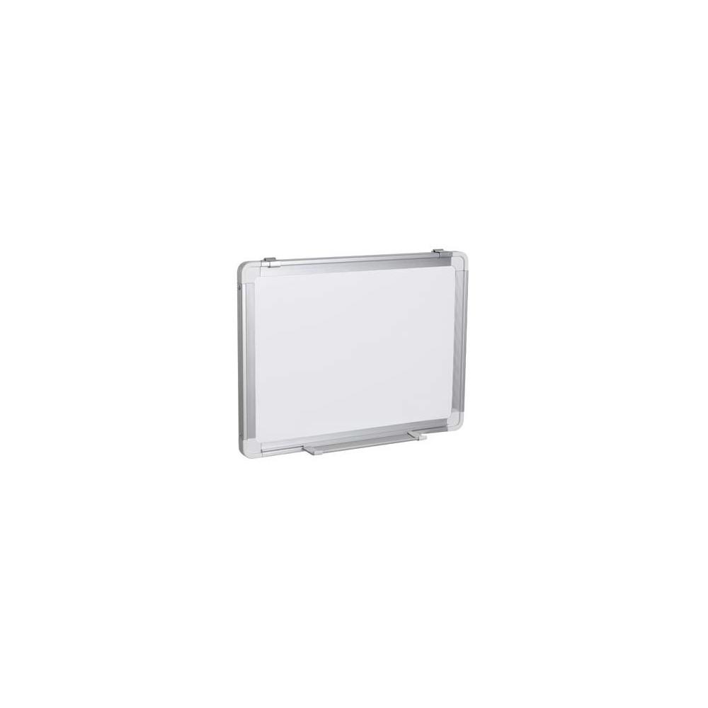 Tabla magnetica alba 30 x 40 cm, rama de aluminiu - SMART