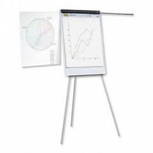 Flipchart magnetic cu brate - SMART 333B