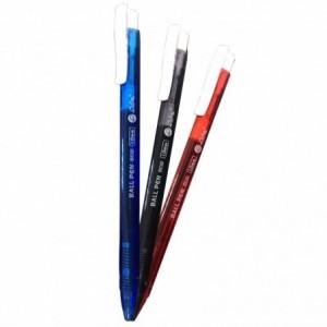 Pix plastic cu mecanism, rosu - Willgo H502 - ACOMI.ro