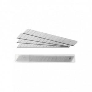 Rezerva pentru cutter mic (9 mm) 10 buc/set - ACOMI.ro