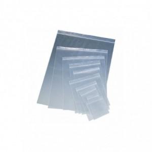 Punga plastic zipplock 12*17 cm, 100buc/set - ACOMI.ro