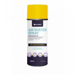 Spray cu aer, high pressure  400ml Platinet - ACOMI.ro
