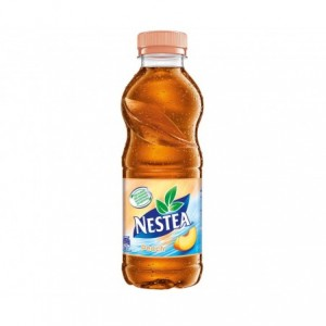 Nestea ceai aroma piersica 0.5l - ACOMI.ro