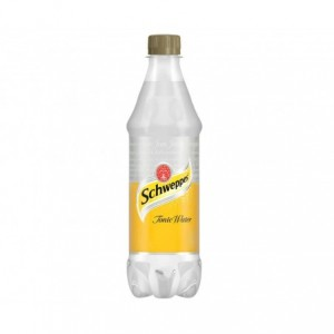 Schweppes kinley tonic 0.5l - ACOMI.ro