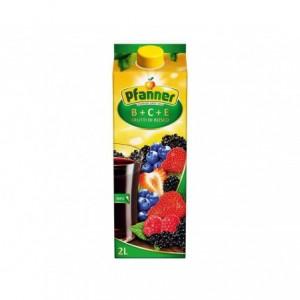 Pfanner nectar fructe de padure 2l - ACOMI.ro
