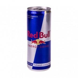 Red bull energizant 0.25l - ACOMI.ro