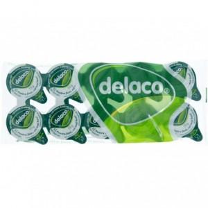 Delaco Lapte Cafea 10x7.5g - ACOMI.ro