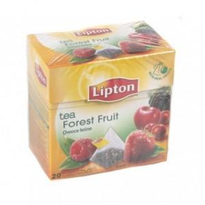 Lipton ceai fructe padure 20x1.7g - ACOMI.ro