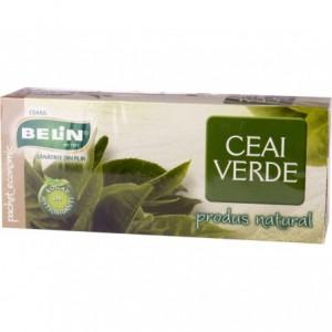 Belin ceai verde 150g - ACOMI.ro