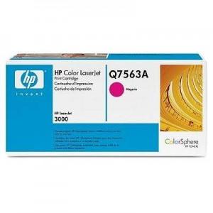 Toner color magenta HP Q7563A - ACOMI.ro
