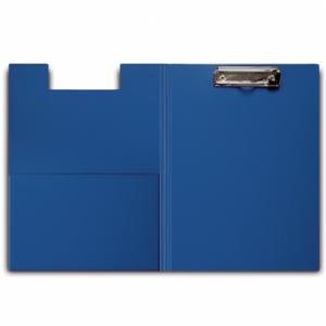 Clipboard dublu FORPUS albastru· ACOMI.ro