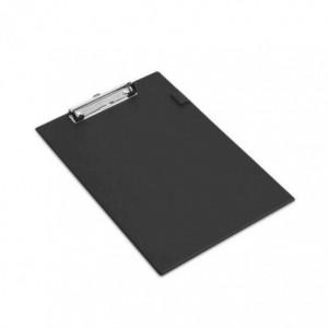 Clipboard simplu RAPESCO Standard A4, negru· ACOMI.ro