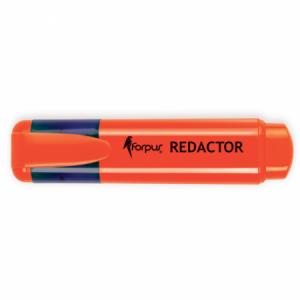 Textmarker 2-5mm, portocaliu, FORPUS REDACTOR · ACOMI.ro