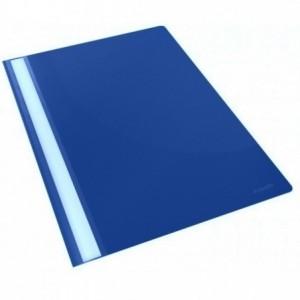 Dosar plastic Standard Esselte VIVIDA - albastru inchis · ACOMI.ro