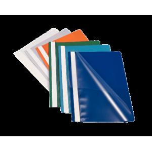 Dosar plastic Standard Esselte VIVIDA - portocaliu · ACOMI.ro