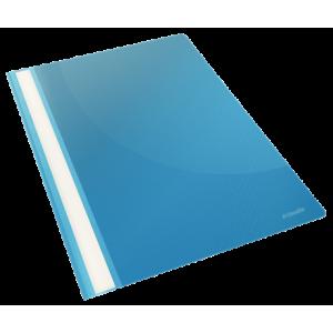 Dosar plastic Standard Esselte VIVIDA - albastru · ACOMI.ro