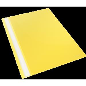 Dosar plastic Standard Esselte VIVIDA - galben · ACOMI.ro