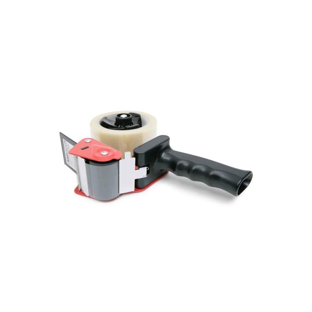 Dispenser banda adeziva 50mmx66m, RAPESCO 960 · ACOMI.ro