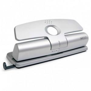 Perforator RAPESCO Zero-420 argintiu, 4 perforatii, max. 20 coli - ACOMI.ro