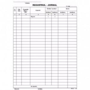 Registru Jurnal - ACOMI.ro