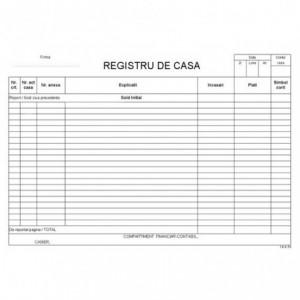 Registru casa autocopiativ - ACOMI.ro