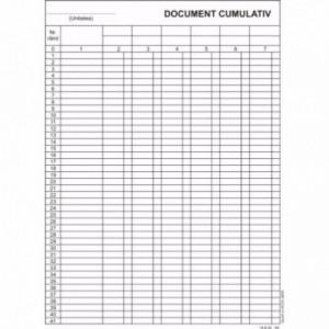 Document cumulativ vertical - ACOMI.ro