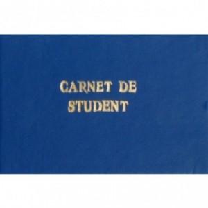 CARNET DE STUDENT - ACOMI.ro