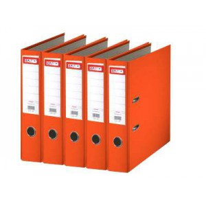 Biblioraft 7.5 cm Plastifiat A-PP775