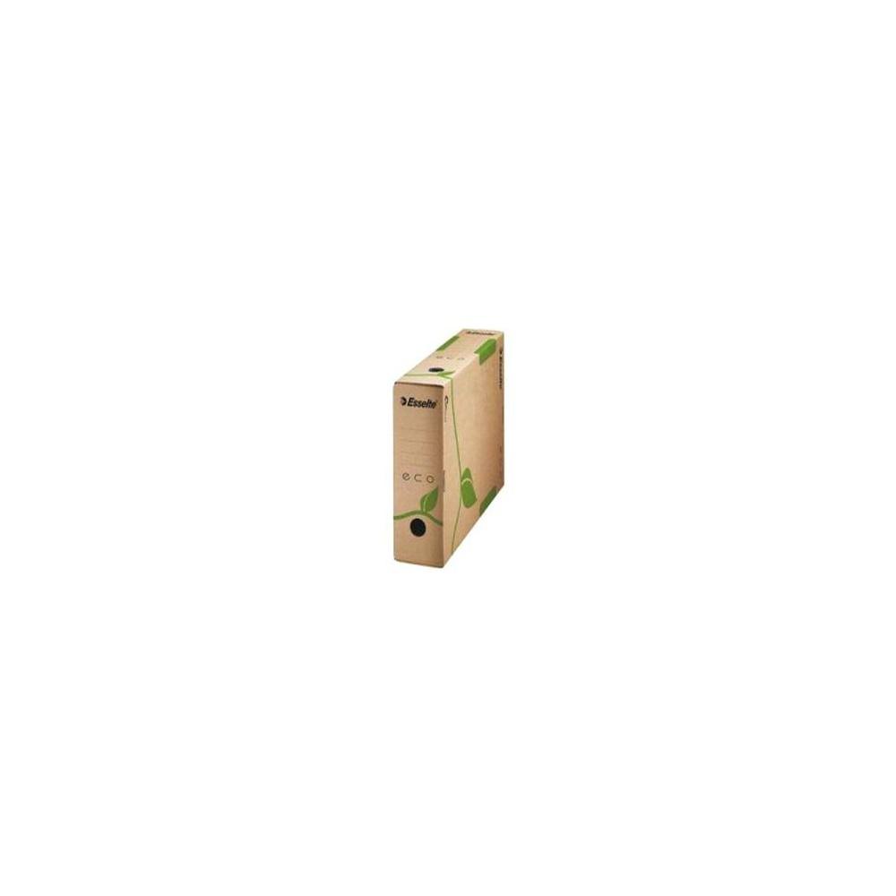 Cutie de arhivare Reciclata  327x233x80 mm